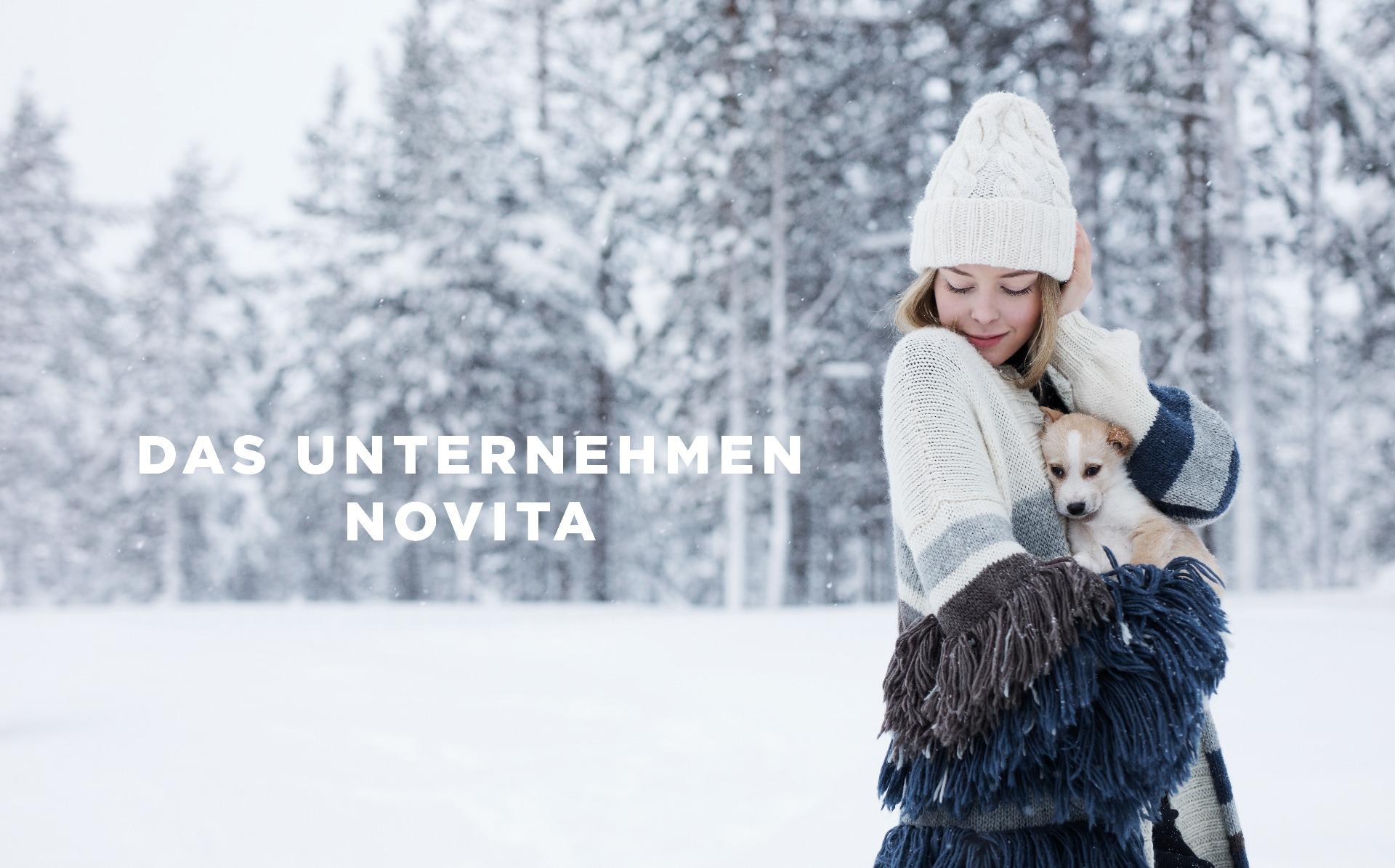 Das_Unternehmen_Novita