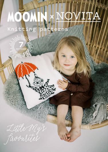 MOOMIN x NOVITA - Moominvalley's favourite knits