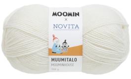 Novita Muumitalo-007 Moomintroll