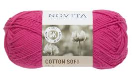 Novita Cotton Soft-537 horsma