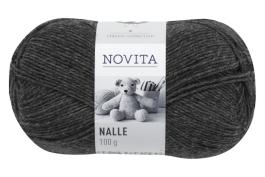 Novita Nalle-044 Graphite