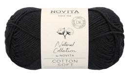 Novita Cotton Soft-099 noki