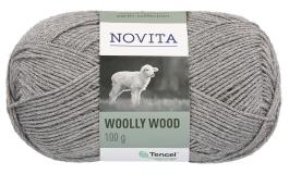 Novita Woolly Wood-043 sten