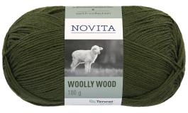 Novita Woolly Wood-384 tall