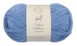 Novita Icelandic Wool-100 gorge