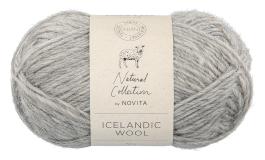 Novita Icelandic Wool-045 clay