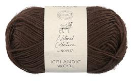 Novita Icelandic Wool-696 tree trunk