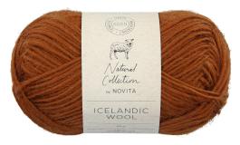Novita Icelandic Wool-663 bolete