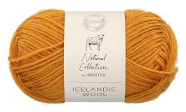 Novita Icelandic Wool-638 webcap