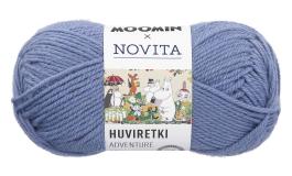 Moomin x Novita Huviretki-115 öppet hav