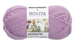 Moomin x Novita Huviretki-703 ateljé