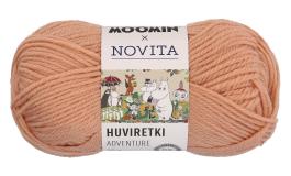 Moomin x Novita Huviretki-511 trollmoln
