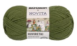 Moomin x Novita Huviretki-379 tält