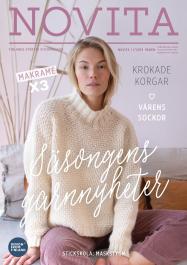 Novita Våren 2019 -magasin