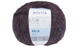 Novita Halla-074 isig bärg