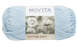 Novita Cotton Soft-103 drop