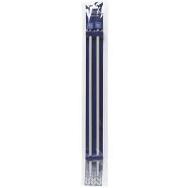 Novita knitting needles 35 cm-6.5 mm