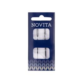 Novita Finish-Nadel 2 Stück