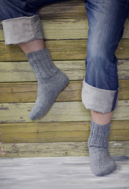 Basic Socks Novita 7 Veljestä (7 Brothers)