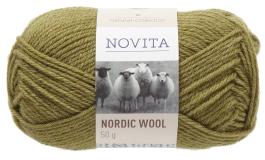Novita Nordic Wool-337 sammal