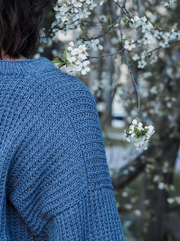 Yarn Stories by Sari N: Amelie Cardigan
