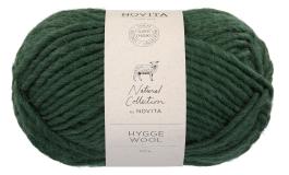 Novita Hygge Wool-380 metsä