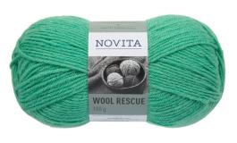 Novita Wool Rescue-322 taimi