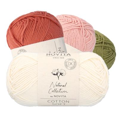 Novita Cotton Soft