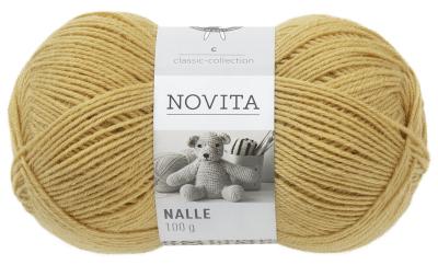 Novita Nalle-285 Saffron