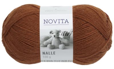 Novita Nalle-641 maple