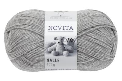 Novita Nalle-043 Stone