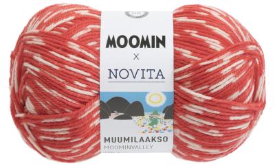 Novita Muumilaakso-880 berry juice
