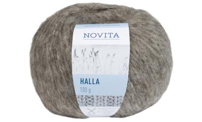 Novita Halla-069 gren