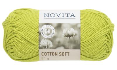 Novita Cotton Soft-315 vår