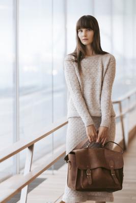 Eeva sweater Novita Nalle