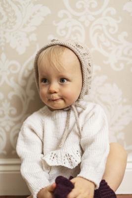 Pihla-neulemyssy Novita Baby Wool