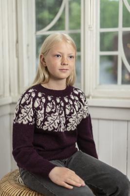 Tammi- neulepusero Novita Nalle