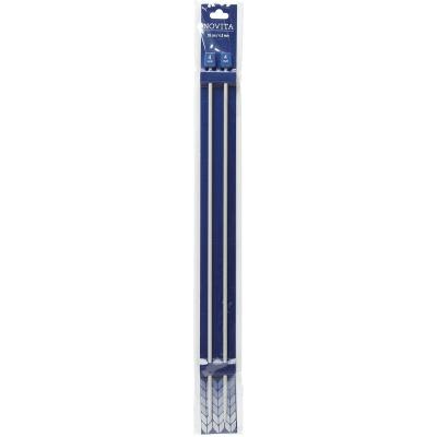 Novita knitting needles 35 cm-4.0 mm
