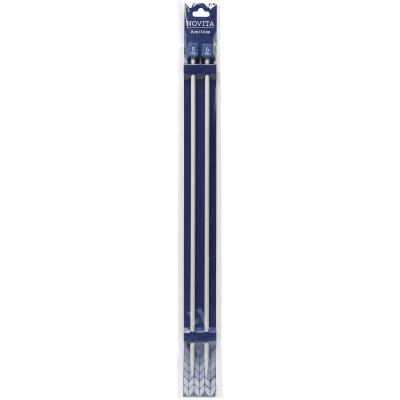 Novita knitting needles 35 cm-5.0 mm