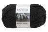 Novita Nordic Wool-099 Black