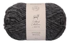 Novita Hygge Wool-044 graphite