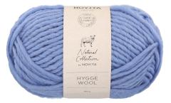 Novita Hygge Wool-100 gorge
