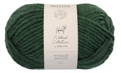 Novita Hygge Wool-380 woods