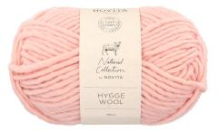 Novita Hygge Wool-504 rose water