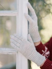 Marja knitted gloves Novita Nalle