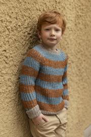 Eemeli-neulepusero Novita Nordic Wool
