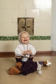 Siiri-neulebody Novita Baby Wool