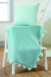 Päiväunet – peitto ja tyyny WYS Bo Peep