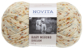 Novita Baby Merino Dream-834 raindrop