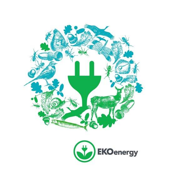 Ekoenergy-label